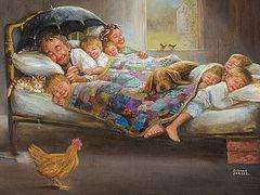 Секреты семейной жизни. Беседа священника и психолога