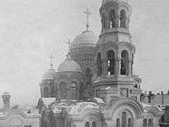 Monastery cathedral and premises returned to Ukrainian Church in Odessa