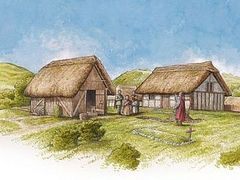 Beckery Chapel near Glastonbury 'earliest known UK monastic life'