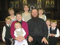 Как англиканин обратился в Православие