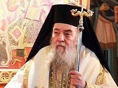 О Критском соборе