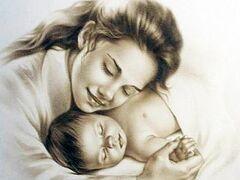 Включает ли «святость материнства» его суррогатность?
