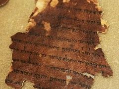 Archaeologists discover mysterious new Dead Sea scrolls