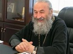 "His Beatitude Metropolitan Onufry of Kiev: ""An Orthodox Christian Cannot Be a Pessimist"""