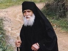 Elder Paisios on Spiritual Study