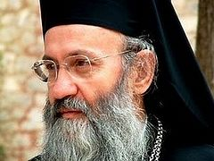 Metropolitan Hierotheos of Nafpaktos: texts of Crete Council in need of theological refinement