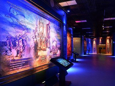 Участники Рождественских чтений посетят исторический парк «Россия — моя история»
