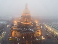 Handover of St. Petersburg's landmark cathedral to Orthodox church may take 2-3 years