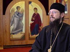 The Mystery of Liturgy