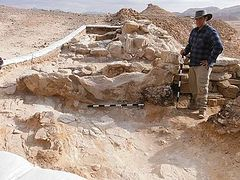 Archaeological find sheds light on Solomon's Israel