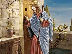 Изменитесь, ибо приблизилось Царство Небесное