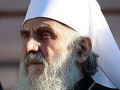 Patriarch Irinej of Serbia: Croatian attacks on Orthodox churches and Serbs ongoing
