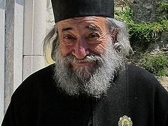 Greece is a sinking ship in need of Christ: Abbot Gregory of Dochariou, Mt. Athos