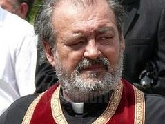 Fr. Mihai Negrea, protector of orphans, departs to the Lord
