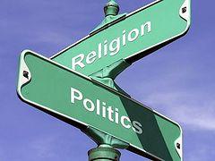 Politics and the Kingdom of God