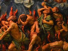 Споры о Чистилище на Ферраро-Флорентийском соборе