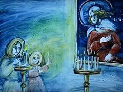 Фильм Ксении Симоновой «Святая Странница» ко Дню памяти Святой Ксении Петербургской