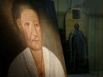 В Эрмитаже обнаружили единственный прижизненный портрет блаж. Ксении Петербургской