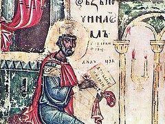 В чем заключается духовная польза чтения Псалтири?