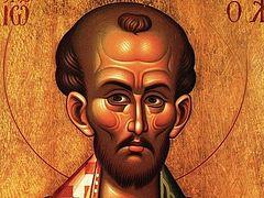 St. John Chrysostom—a Man Who Heard the Heartbeat of the Church
