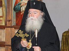 Schismatics must repent—Met. Gabriel of Lovech