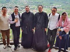 Православие в Китае. Записки миссионера