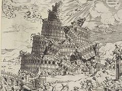 The Fall of Babylonian Civilization