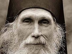 The Gentle Light of Authenticity: Archimandrite Kirill (Pavlov)