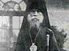 In Memory of Archbishop Simon (Vinogradov) of Peking and China
