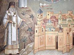Святитель Серафим – «дядо» всея Болгарии