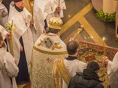 Beginning the God-Pleasing Lent