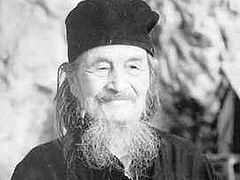 Unknown manuscript of Elder Nikodim of Karoulia found on Mt. Athos