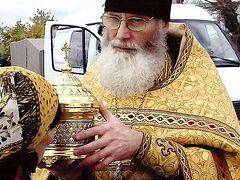 Отец Олег Кипрушкин: «В деревне священнику скучать некогда»
