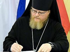 Hungarian government signs agreement to allocate $8 million to restore Orthodox Churches