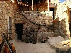 Archaeologist believes childhood home of Jesus has been found
