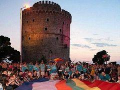 Foreign-funded organizations push sodomy in Greek schools