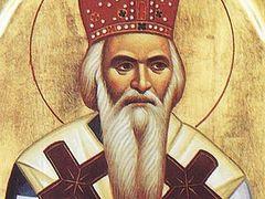 Repose of St Nikolai of Zhicha