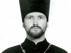 В Подмосковье убит священник Александр Филиппов