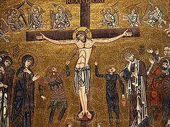 Крест – это врата в Царство Небесное