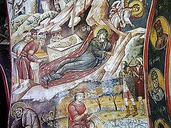 The History of the Christmas Miracle, or the Heortology of the Nativity