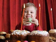 How to Share the Joy of Pascha with Others