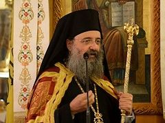 Conflict between Greek Orthodox Church and state growing: gov't renames St. Andrew's Hospital
