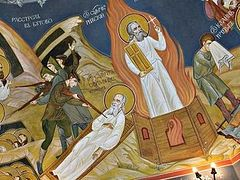 Our country paid for the revolution with millions of lives—Met. Hilarion