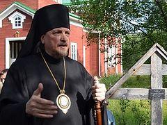 Епископ Североморский Митрофан о России и нашем «возвращении домой»
