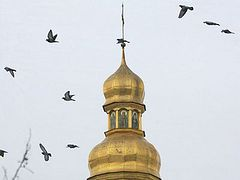 Ukrainian parliament to consider bills that would ban canonical Orthodox Church