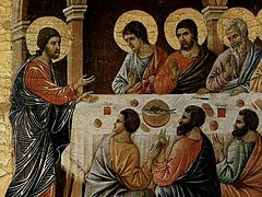 Christ is Risen! Part 6a. Who was the fist witness?