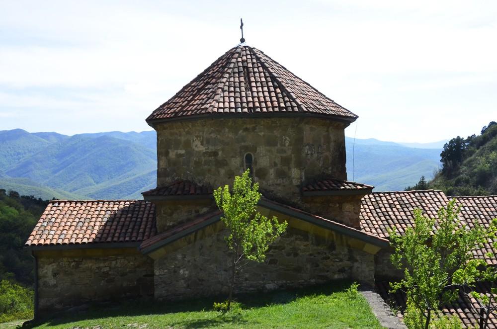 Храм Св. Иоанна Крестителя