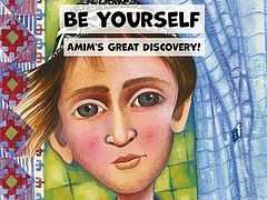 New Book: Be Yourself: Amim's Great Discovery by Dcn. Stephen Muse, available from St. Tikhon's Monastery Press