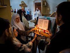 Знакомство с единоверием: как мы молимся