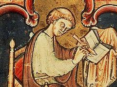 Saint Bede of Jarrow